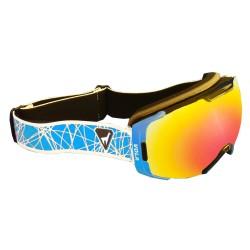 Ochelari schi si snowboard Fast Azur
