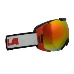 Ochelari schi si snowboard Fast Red
