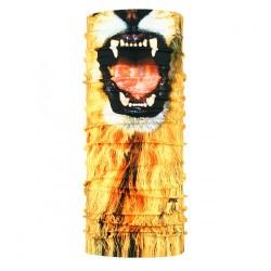 P.A.C. Facemask Lion